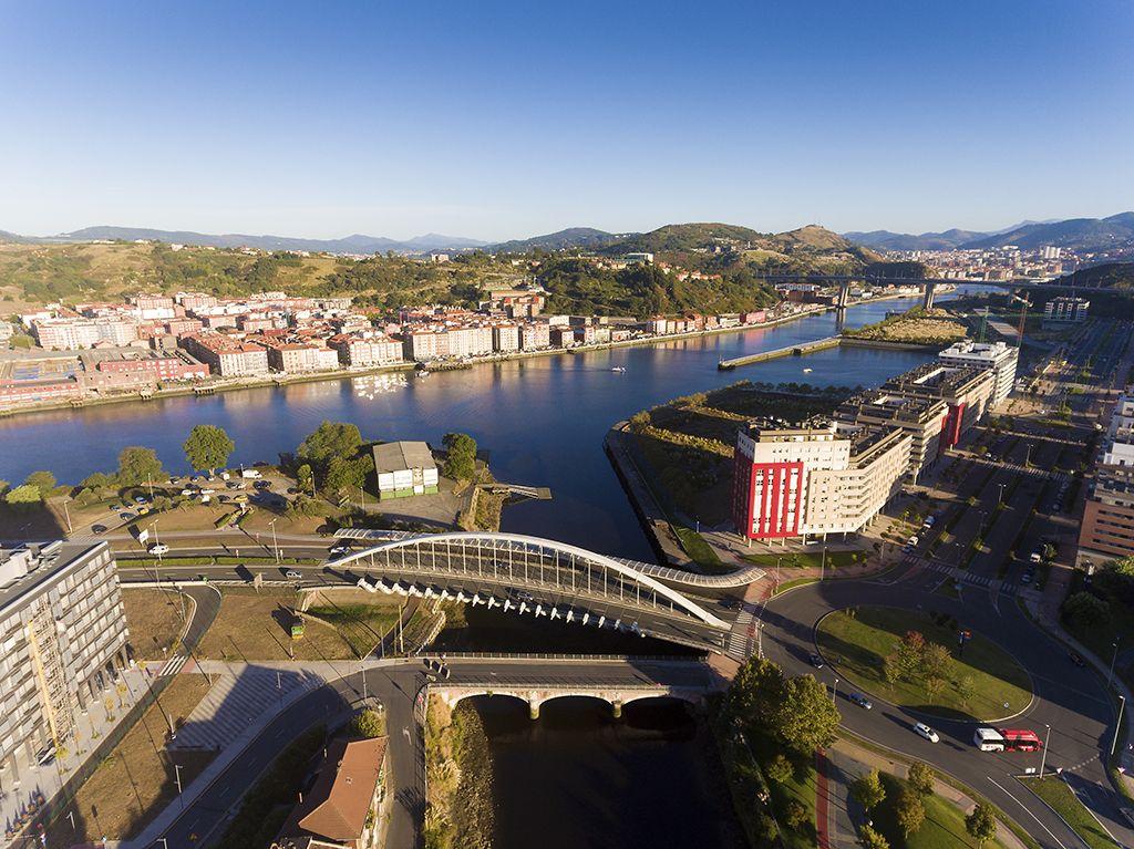 fontaneros en Barakaldo Bilbao