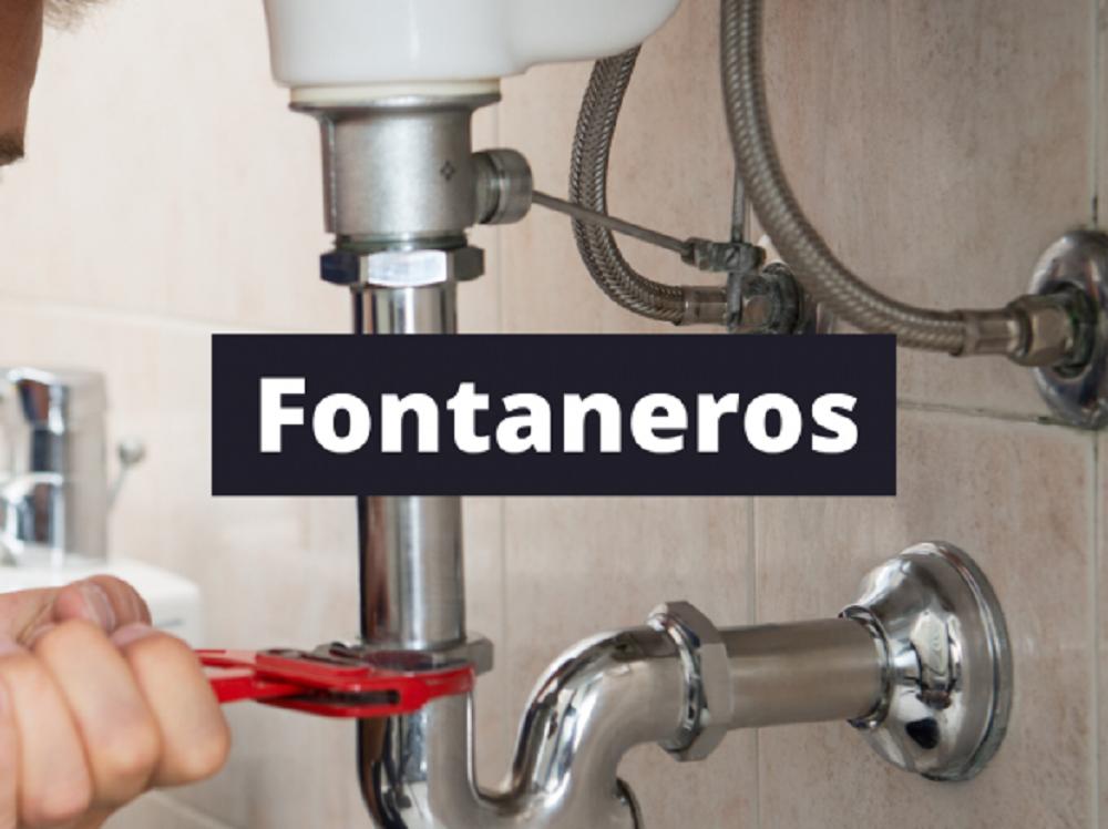 Fontaneros en portugalete 24 horas Bilbao