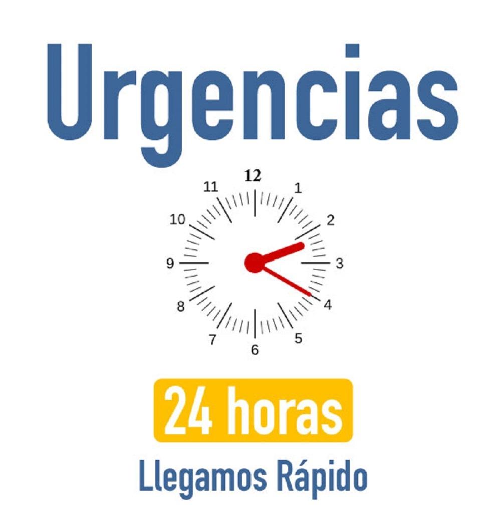 fontaneros las 24 horas en Bilbao y Bizkaia.