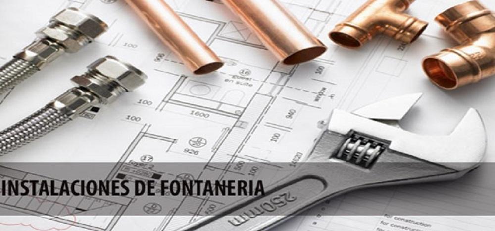 Instalaciones de fontanería en Bilbao