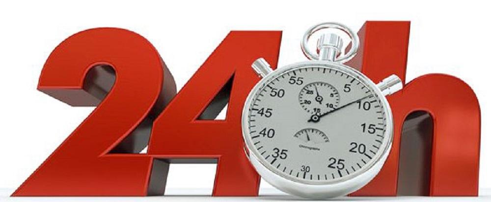 Fontaneros 24 horas 365 días al año