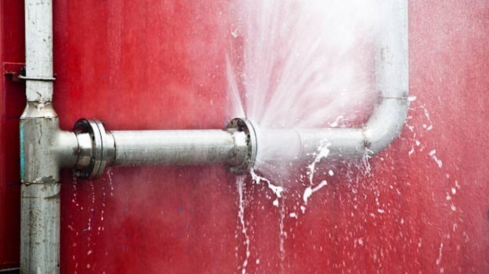 Cómo detectar fugas de agua en casa