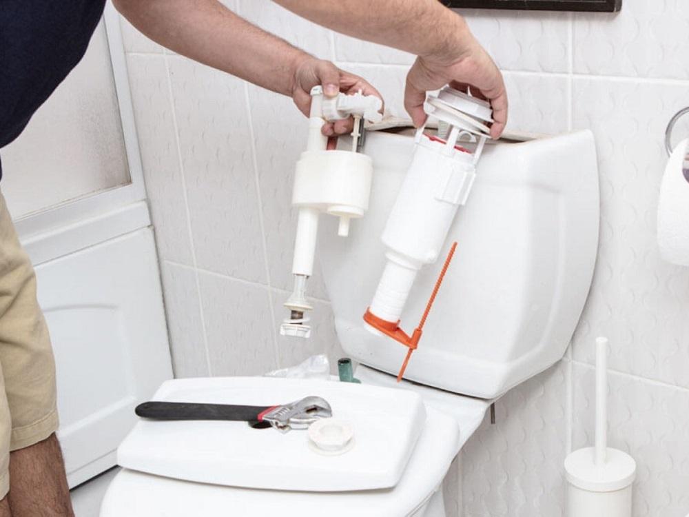 Las averías de fontanería más comunes