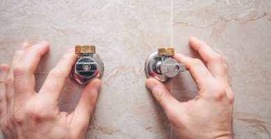 Cómo-cambiar-la-llave-de-paso-de-agua-Bilbao-fontaneros